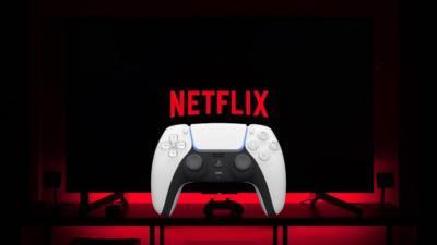 """بلا رسوم إضافية.. """"نتفلكس"""" تخطط لتقديم ألعاب الفيديو على منصتها"""