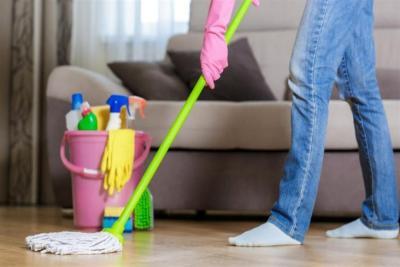دراسة: المنزل النظيف جدا يدمر أجهزة المناعة لدينا