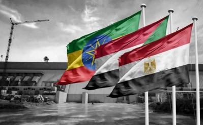 أنطونيو غوتيريش يدعو إثيوبيا ومصر والسودان للامتناع عن أي عمل أحادي الجانب