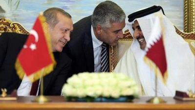 """السفير التركي لدى قطر: """"أنقرة أصبحت أقوى مما كانت عليه من قبل"""""""