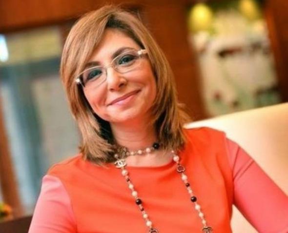 لميس الحديدي تحدث ضجة بإخفائها سراً عن مرض ياسمين عبد العزيز