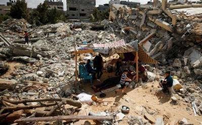 قناة عبرية: تحسين أوضاع غزة مرهون بتقدم مفاوضات صفقة تبادل الأسرى