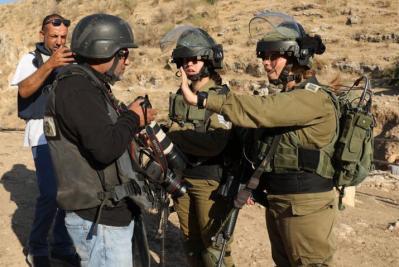 لجنة دعم الصحفيين: السجون الإسرائيلية تستنزف أعمار الصحفيين بسياسة الاعتقالات