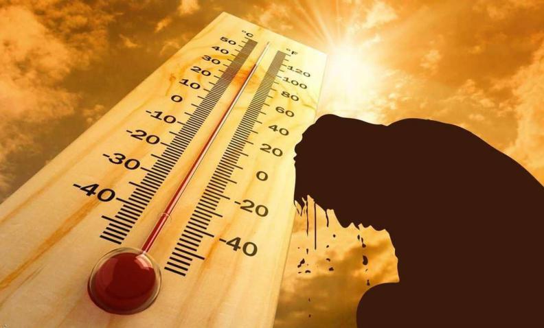 موجة حارة من العيار الثقيل تضرب المنطقة الأسبوع المقبل