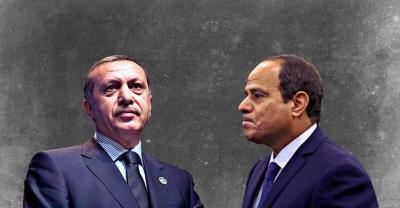 علاقات اقتصادية لم تتأثر برياح الخلافات السياسية بين تركيا ومصر