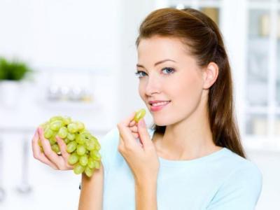 فوائد العنب للرجيم.. هل يمكن تناوله؟