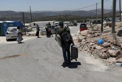 بأوامر أميركية.. بينيت يمنع انعقاد المجلس الأعلى للتخطيط والبناء في الضفة الغربية