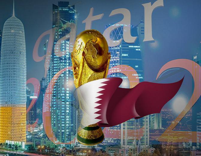 صدام عربي في قرعة تصفيات مونديال قطر 2022