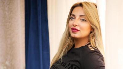 الإعلامية مي حلمي ترد على خبر ارتباطها بـ حسن شاكوش