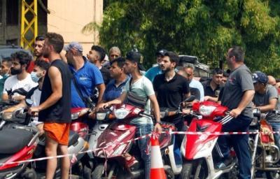 لبنان.. وقف دعم الوقود يفجر غضباً شعبياً في البلاد