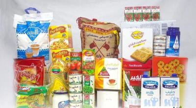 """""""الرحمة العربية"""" تواصل توزيع طرود غذائية في هذه الدول.."""