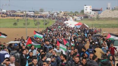 الإذاعة العبرية: هذا هو السؤال الذي يشغل الأجهزة الأمنية الإسرائيلية حول غزة