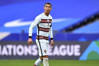 رونالدو يخرج عن صمته بعد تقارير عودته إلى ريال مدريد