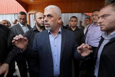 صحيفة عبرية: إسرائيل تفشل مرة أخرى في قراءة توجهات قادة حماس في قطاع غزة