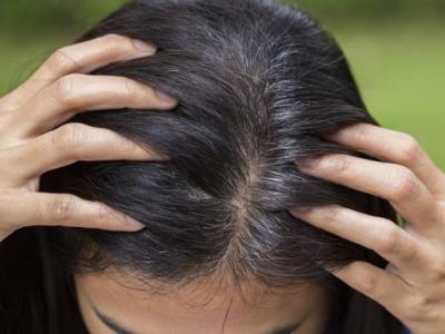 نصائح لحماية الشعر من الشيب.. جربيها