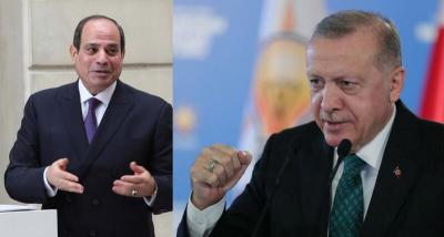 جولة جديدة من المباحثات بين مصر وتركيا الشهر القادم