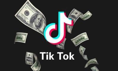 إليكم طرق لكسب المال من موقع (تيك توك)
