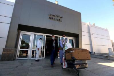 الكشف عن الأسباب التي دفعت السلطات المصرية لإغلاق معبر رفح البري !