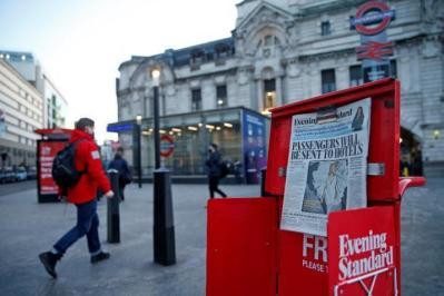 اقتصاد بريطانيا ينمو بوتيرة أقوى من المتوقع في الربع الثاني