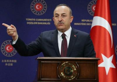 وزير الخارجية التركي: زخم إيجابي بين أنقرة وأبو ظبي