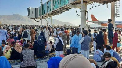 السودان يعلن موقفه من استضافة لاجئين أفغان على أراضيه