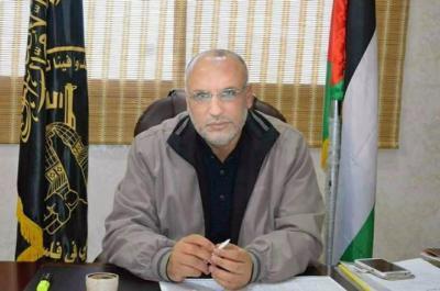 الحساينة: مسار المقاومة هو المسار الطبيعي والواقعي لمواجهة الإرهاب الصهيوني المنظم