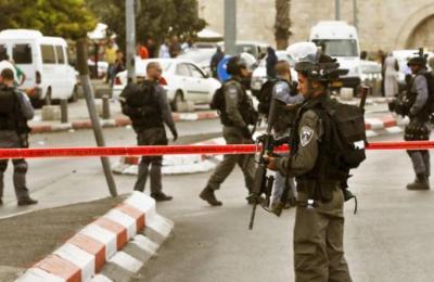 الشعبية: تصاعد عمليات المقاومة بالضفة الغربية خطوة على طريق تفجر انتفاضة جديدة