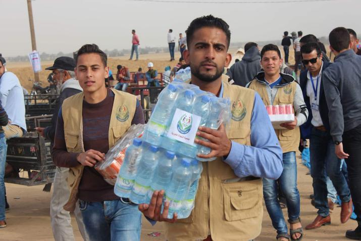 إليكم جمعيات خيرية في الكويت للمحتاجين مساعدة مالية