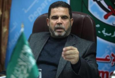 البردويل: سنجبر الاحتلال اجبارا على رفع حصار غزة.. وعباس رفض مبادرة إنهاء الانقسام