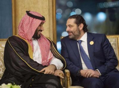 الأخبار: طرد شقيق سعد الحريري وعائلته من السعودية