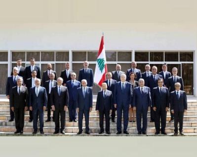 حكومة نجيب ميقاتي تنال ثقة المجلس النيابي بأغلبية 85 صوتاً
