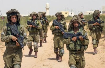 الجيش الإسرائيلي: مستعدون لرد الجهاد الإسلامي وحماس في كل من الضفة وغزة