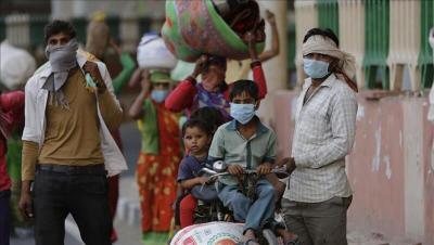 """فيروس """"نيباه"""" يدفع ولاية هندية إلى إعلان حالة التأهب القصوى"""