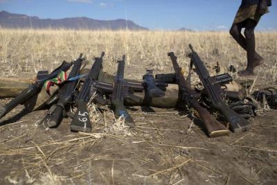السودان تصدر بيانا توضيحيا حول شحنة الأسلحة من إثيوبيا