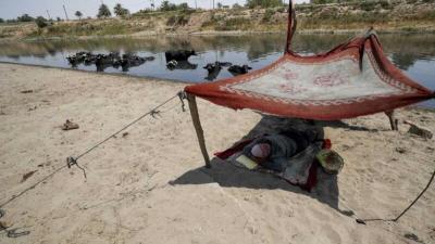 الجفاف يهدد الملايين في سوريا والعراق