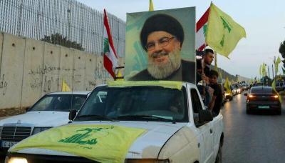"""أمريكا وقعت في """"فخ"""" حزب الله اللبناني!"""