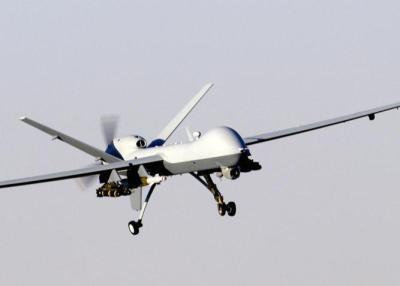الجيش الإسرائيلي يؤكد استخدام طائرات انتحارية بقطاع غزة