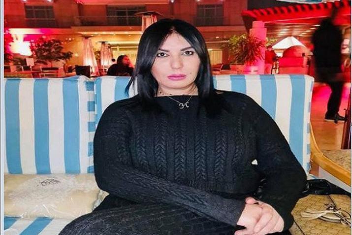 طليقة طارق العريان تكشف تفاصيل الاعتداء على ابنها بلبنان