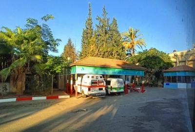 وزارة الصحة: بدء الانكسار في المنحنى الوبائي لـ (كورونا) في محافظات الضفة الغربية