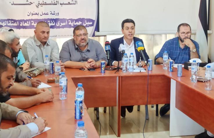 حقوقيون ومختصون يطالبون برفع قضية الأسرى إلى المحاكم الدولية