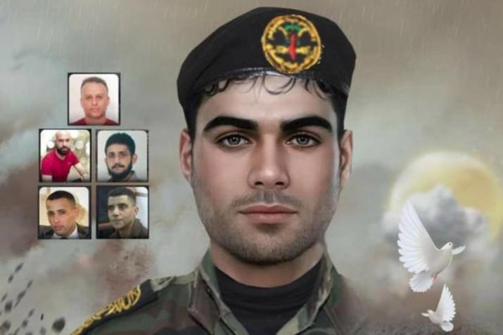 هيئة الأسرى تنشر رسائل جديدة من الأسيرين محمد ومحمود العارضة