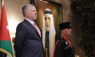 معهد عبري: الأوضاع في الأردن تؤجج قلق إسرائيل
