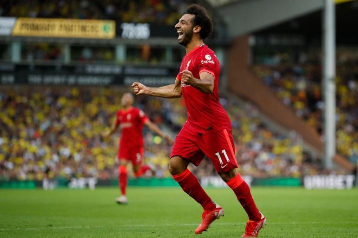ما الذي طلبه صلاح مقابل تجديد عقده مع ليفربول؟