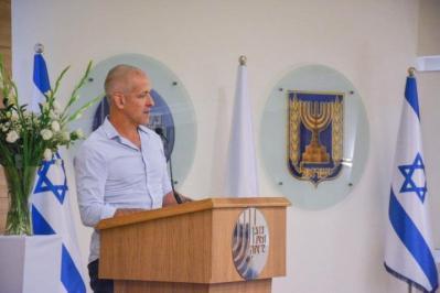 """الحكومة الإسرائيلية تُصادق رسميًا على منصب رئيس """"الشاباك"""""""
