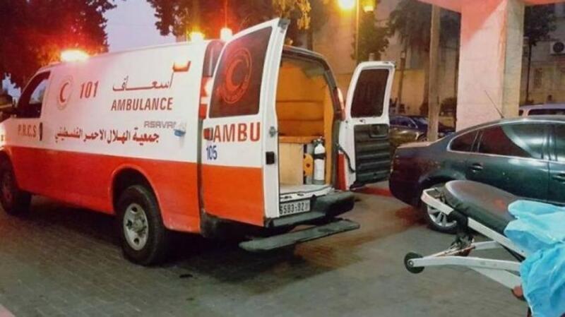 وفاة فتاة من مخيم العروب في ظروف غامضة