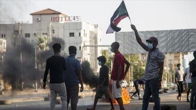 الاتحاد الأوروبي: نتابع أحداث السودان بقلق بالغ وندعو لإعادة عملية الانتقال إلى مسارها الصحيح