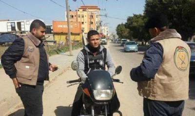 مباحث غزة تُلقي القبض على متهم بجريمة قتل قبل 15 عامًا