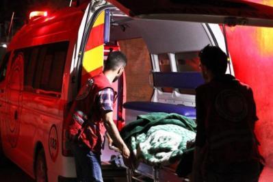 وفاة مواطن وإصابة آخر في شجار غرب رام الله