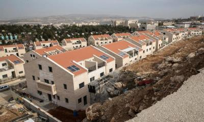 صحيفة: إسرائيل تخطط للترويج لبناء آلاف الوحدات الاستيطانية بالقدس لتغيير الخريطة المنطقة