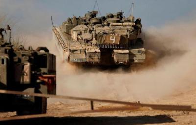 جيش الاحتلال يكشف سبب عدم تنفيذه لاجتياح بري في قطاع غزة